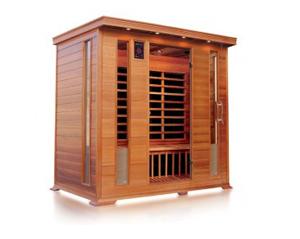 Saune Tradizionali e ad Infrarossi Trapani