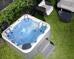 Vasche idromassaggio Trapani